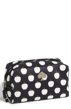 885341c4a8ba kate spade new york  flatiron - davie  cosmetics bag available at   Nordstrom New