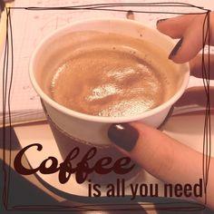 #coffee #good #morning #moods #love #friday #tgif #winter  #madewithstudio