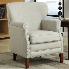 Mason Arm Chair