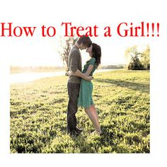 Daily Jokes: 30 ways on how to treat a Girl