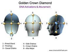 1 Golden-Crown-Diamond-DNA