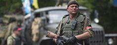 Ukrainian rebels suffer huge losses (AP)