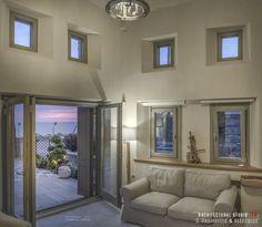 Sunrise Sea Villa: Luxury Villa for rent at Chorefto, Pelion Luxury Villa, Sunrise, Sea, Architecture, Furniture, Home Decor, Luxury Condo, Arquitetura, Decoration Home