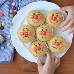 Japanese Bread, Japanese Food, Bread Dough Recipe, Kids Cafe, Kids Menu, Mouth Watering Food, Fancy Cookies, Brunch Party, Love Eat