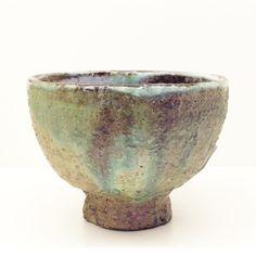 阪本健さん作錆織部汲出こちらも新入荷です #織部 #織部下北沢店 #陶器 #器 #ceramics #pottery #clay #craft #handmade #oribe #tableware #porcelain