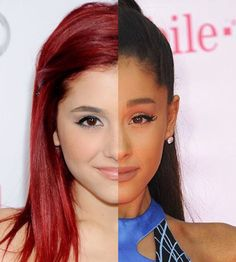 OMG! Ari has changed sooooo much!!!!