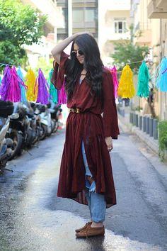 Mariloo // Karavan Clothing   ️blog.karavanclothing.com #karavan #karavanclothing #marilookaravan