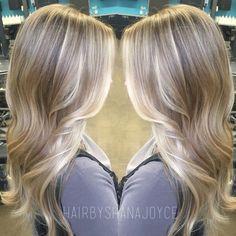 Image result for level 10 beige blonde balayage