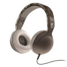 Skullcandy Hesh Over Ear Headphones Black Grey