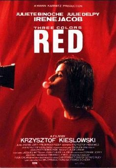 Another Brilliant movie by   Krzysztof Kieślowski