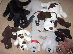 Original Pound Puppies - Loved these! 90s Childhood, My Childhood Memories, 80s Kids, Kids Toys, Pound Puppies, Back In My Day, Oldies But Goodies, Ol Days, My Memory