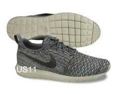 Nike Flyknit Roshe Run NM   First Look!