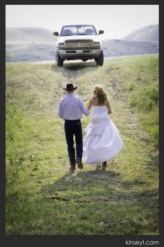 I foresee this in my future since my fiance is is obsessed with his truck.