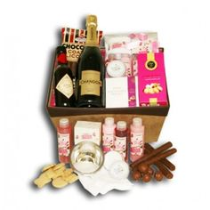 Buy Online Gift Hampers and Baskets for all occasions- Hamper House Australia Gift Hampers, Gift Baskets, Online Gifts, Wine Rack, Great Gifts, Bubbles, Bottle Rack, Amazing Gifts, Wine Racks