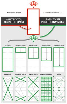 Vargas Grids leverage the usability of graph paper and adds to it the unseen and ever present secret geometry and dynamic symmetry.