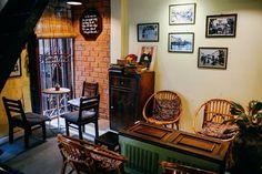 Enjoy taste of Hanoi egg-coffee in Ho Chi Minh City    #Vietnamtravelguide #Hochiminhcitytours #Hanoieggcoffee