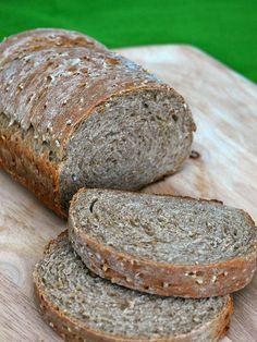 Bread Machine Recipes, Bread Recipes, Cooking Recipes, Bread Machine Rolls, Bread Rolls, Oatmeal Bread Recipe, Pain Artisanal, Bread Bun, Yeast Bread