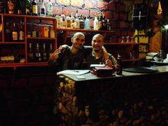 Sapa Hostel - Blue Loco Bar Sapa