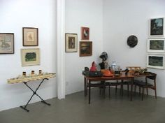 Installation View,  PDNB Gallery, 2015