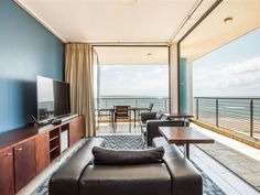 Point Waterfront Apartments - Comprising three-bedroom, two-bedroom and one-bedroom options in the prestigious Quayside and Point Bay apartment buildings. Featuring fully-equipped kitchens, open plan living areas with DStv, and private .
