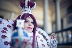 Esthel Blanche from Trinity Blood by Matteo Kutufa on 500px