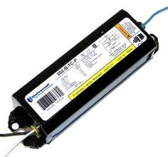 Universal 03587  202BTCP000I T12 Fluorescent Ballast * Check out this great product.