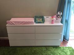 Leah Nursery — Organizing by Allison Cute Baby Shower Gifts, Nursery Dresser, Nursery Organization, Cute Babies, Furniture, Organize, Home Decor, Clothes, Outfits