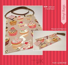 amazing Jk bags  <3<3