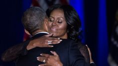 Michelle Obamas long journey to the White House is a story spanning five generations