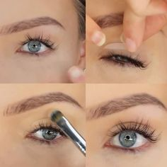 Tapesy-Szemhéj emelő szalagok | dokishop.hu Saggy Eyelids, Drooping Eyelids, Anti Aging, Eyelid Lift, Bigger Eyes, Eyelid Surgery, Putting On Makeup, Hooded Eyes, Katie Holmes