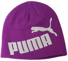 95fe1a8b27243 This elegant looking womens cat golf beanie hat by Puma will provide you  with all of