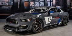 With the annual SEMA Show in Las Vegas coming to a close, we thought we'd take a look at what we believe to be the five hottest Ford vehicles on display.
