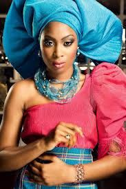 traditional nigerian women outfit - Google Search