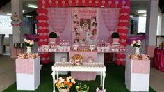 Festa Gatinha Marie