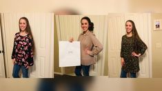 Counting On fans are at it again with the pregnancy predictions. This time they are calling out Jill Duggar, who is possibly carrying her third baby with hus. Jill Duggar, Baggy Clothes, Third Baby, 19 Kids, Duggar Family, Tights Outfit, Baby Bumps, Families, Two By Two