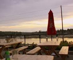 Little Water Cantina - Great place if you are looking for outdoor seating and a view.