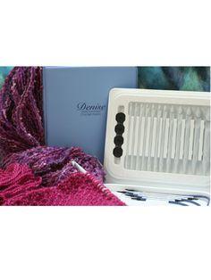 Denise Interchangeable Crochet Hook Kit