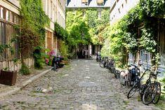 Les passages les plus secrets de l'Est de Paris