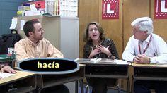 Spanish 2, Capítulo 6-1 - Mi Niñez (el imperfecto)