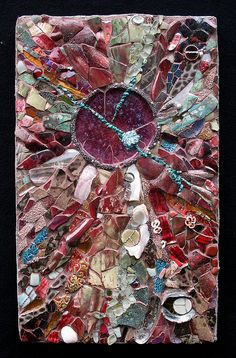 """Abeyance""    (sold) by Kath Jones, via Flickr"