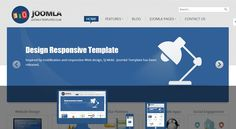 A brand-new template for celebrating the debut of Joomla! 3 - SJ Joomla3 - has been officially released. This is made for those who are interested in building their own website based on Joomla! 3 platform. With the very new and innovative features integrated inside, namely responsive native, re-designed admin panel... our team today proudly announce that SJ Joomla3 is available to be downloaded FREELY!