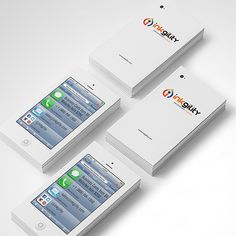 Our #Classic #iPhone #BusinessCards... Still a #TopSeller