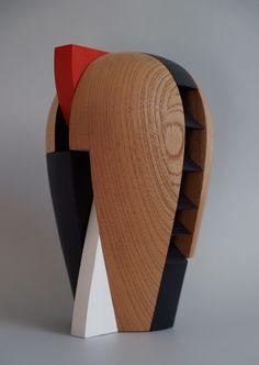 Actual. Exposiciones, eventos, actualidad de la Galería Kreisler, Madrid Wood Sculpture, Symbols, Madrid, Inspiration, Image, Home Decor, Sculpture, Art, Exhibitions