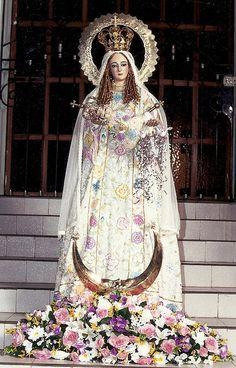 Virgen de la Candelaria de Tecomán Colima   Flickr - Photo Sharing!