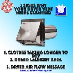 For all your dryer vent cleaning needs aaaductcleaning.com aaaductcleaningsa.com Vent Cleaning, Cleaning Service, Clean Dryer Vent, Clean Air Ducts, Chimney Sweep, Laundry Area, Indoor Air Quality, San Antonio, Messages