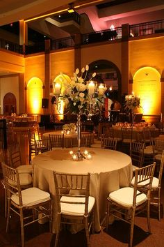 Bob Bullock Texas State History Museum - the setting for the gala in my book -