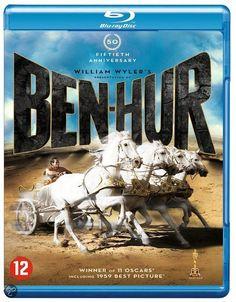 Ben-Hur 50th Anniversary Edition