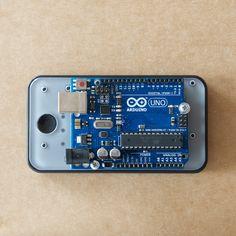 Smart Power Base for Arduino, Netduino, BeagleBone and Rasberry Pi by MTS Ventures $70