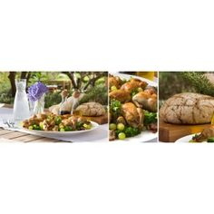 Whole Roasted Quail with Tenderstem Broccoli and Grapes, with Terra del Capo Sangiovese Roasted Quail, Tenderstem Broccoli, Sprouts, Wines, Beef, Vegetables, Recipes, Food, Meat