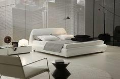 Habitación minimalista - Minimalist bedroom 3